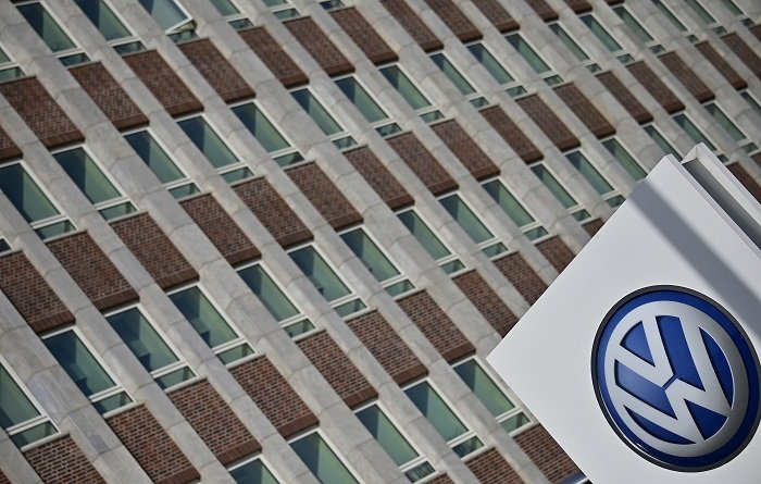 VW To Lay Off Up To 7,000 Employees Via Early Retirement