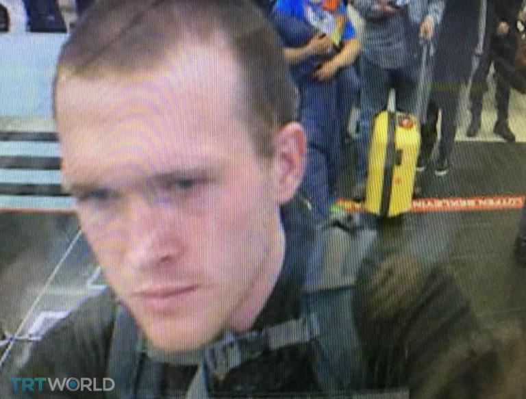 New Zealand mosque killer faces 'unprecedented' sentence | eNCA