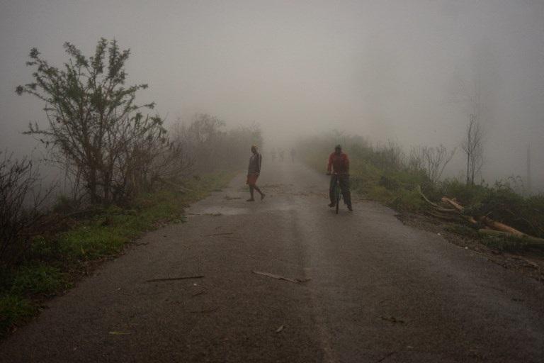 More heavy rain due as cyclone Idai leaves trail of destruction