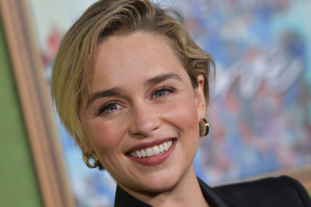 Emilia Clarke spoke of her two brushes with death for the first time in a personal essay for The New Yorker magazine.