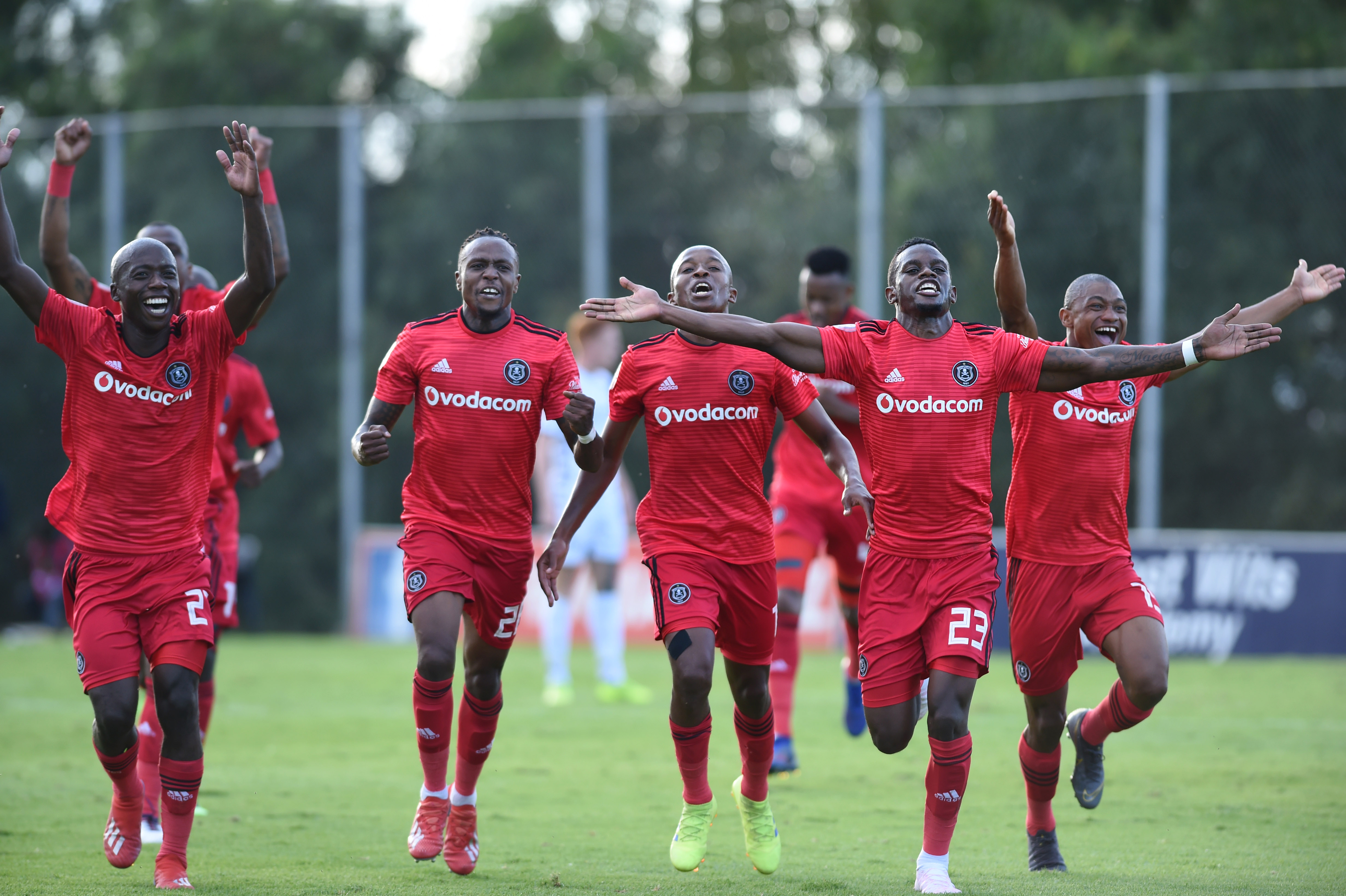 Pirates sink Wits with late own-goal   eNCA