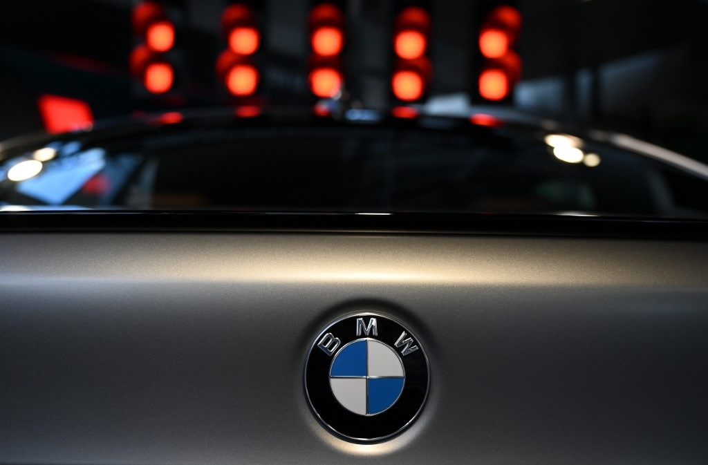 File: The 6,000 positions make up a considerable chunk of BMW's more than 120,000 worldwide.