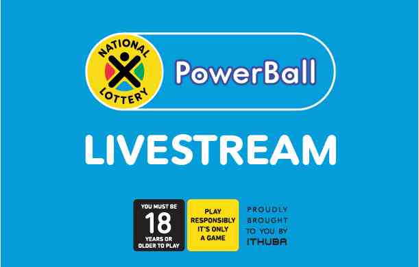 Watch the PowerBall live draw show on ETV or online tonight at 9pm.
