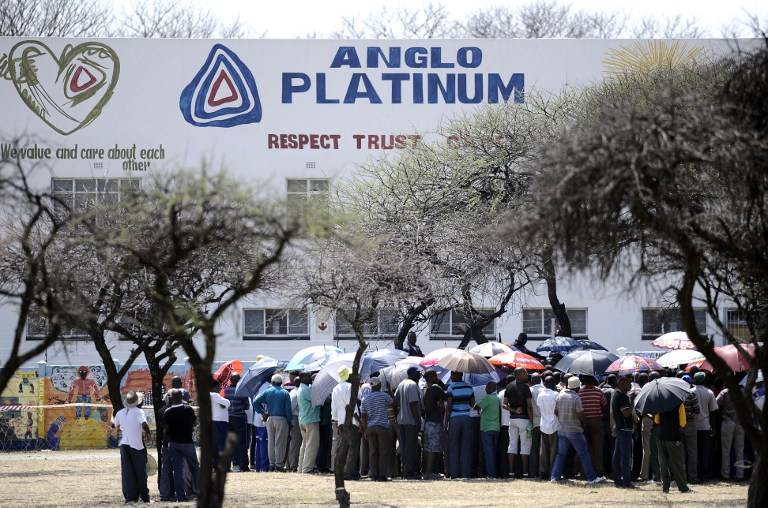File: Amplats said the new carbon tax could cost the company between R200-million and R300-million in the next three years.