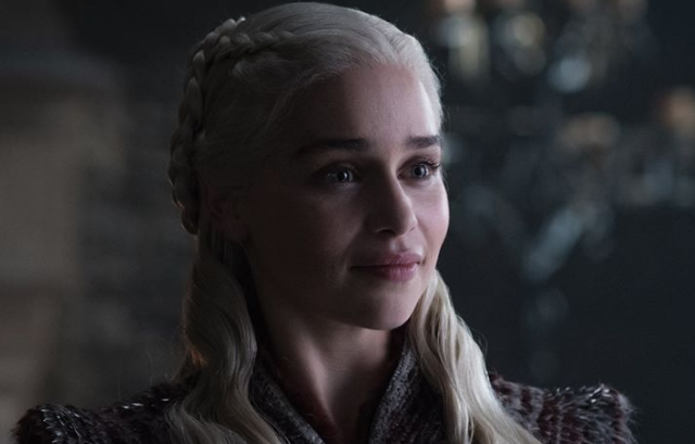 AI says that Daenerys Targaryen has the best chance of survival in the final season, which starts on Sunday.