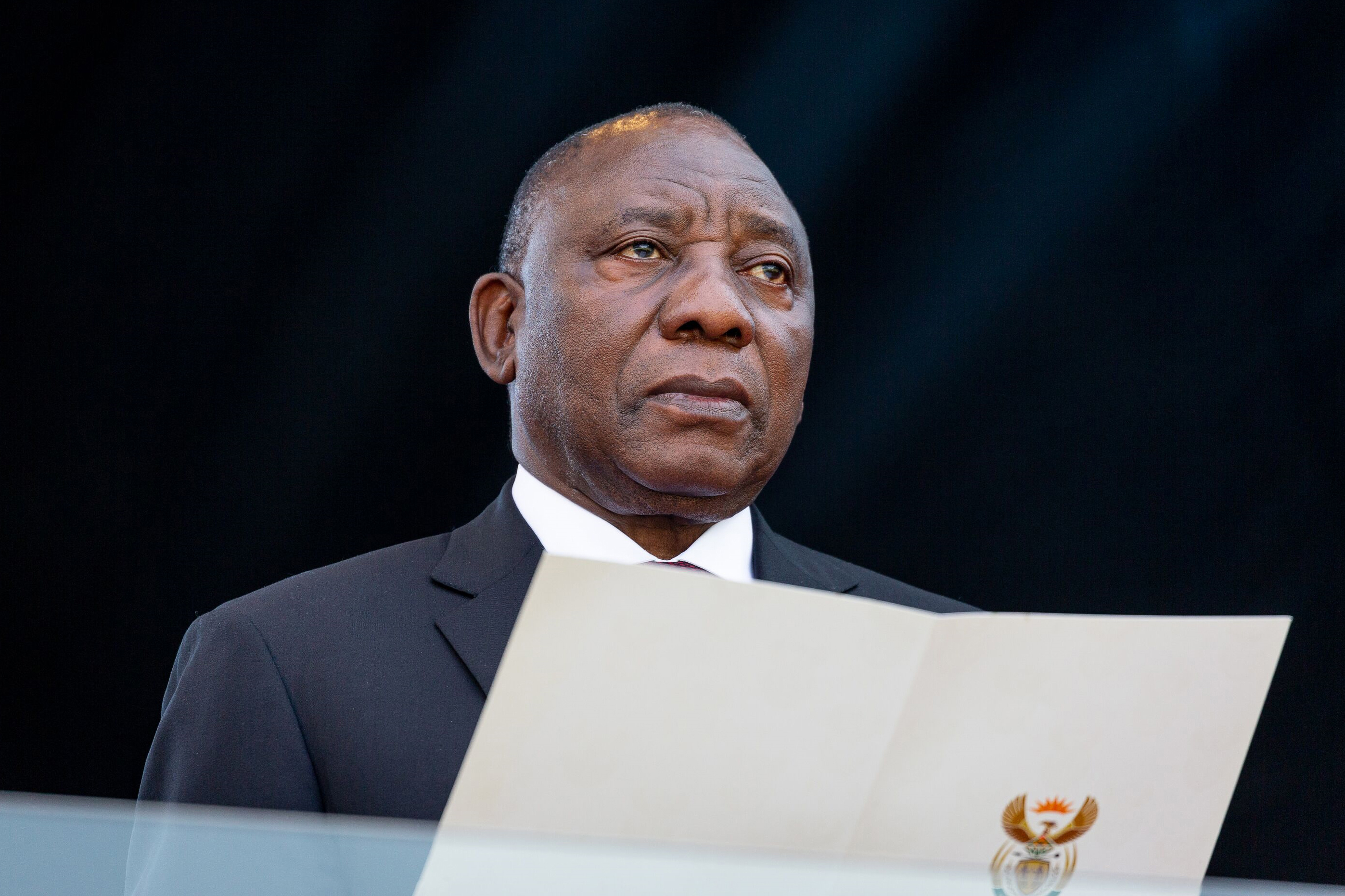 File: President Cyril Ramaphosa's lawyers ask the court to seal records submitted by the Public Protector in her Bosasa report.
