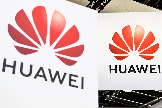 File: Huawei has denied its products pose a security threat.