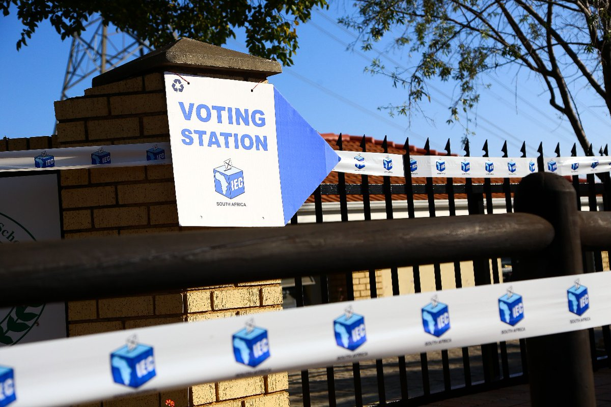 File: After recent elections, South Africa is grappling with what the reasons are for the declining trend in youth participation in the 2019 elections.
