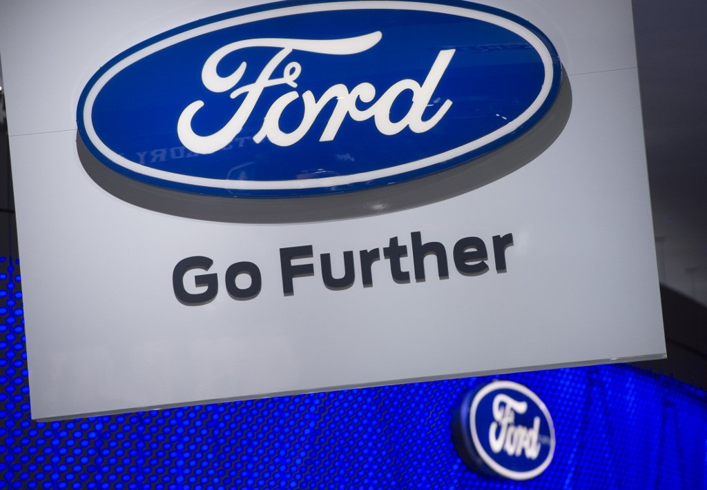 Ford to cut 7 000 jobs, 10% of global staff   eNCA