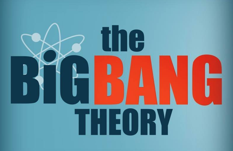 Curtains For The Big Bang Theory Enca