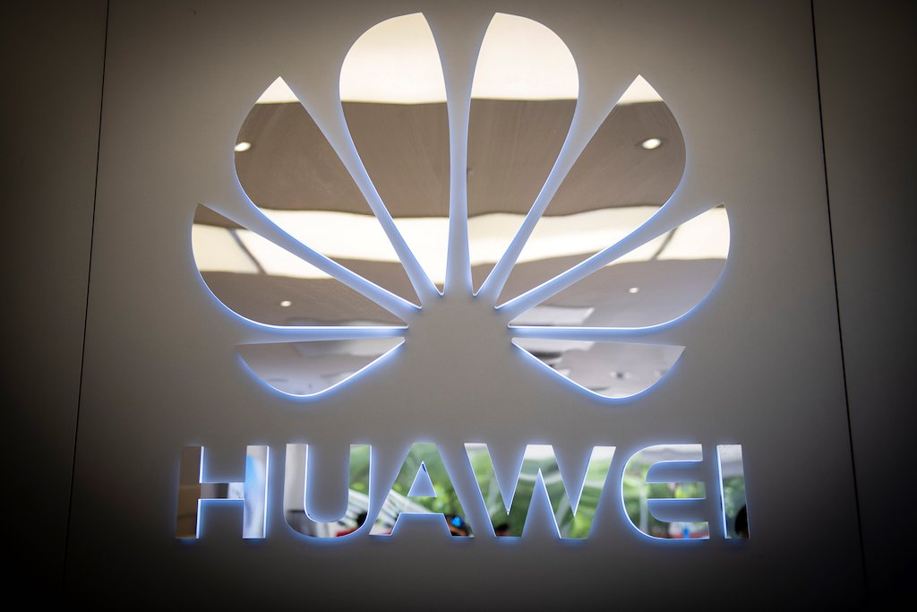 Panasonic suspends some component shipments to Huawei amid U.S. blacklist