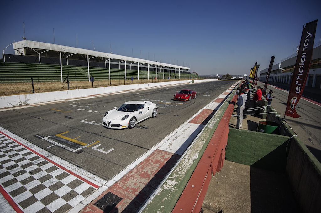 South Africa have hosted world championship grands prix in the past -- Kyalami 20 times between 1967 and 1993.