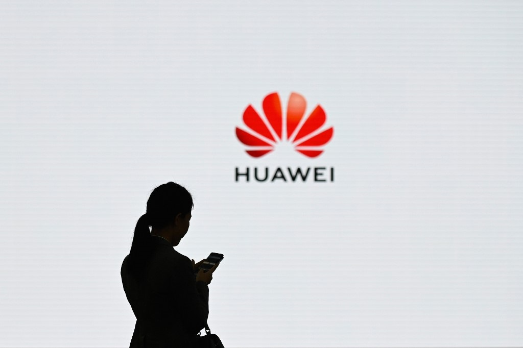 "File: There is a ""good chance"" that more US firms will be granted licenses to sell products to controversial Chinese telecoms giant Huawei."