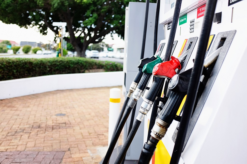 File: With a decrease of 95 cents a litre in July, producer inflation is likely to moderate further.