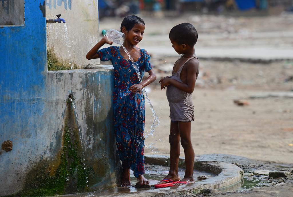 Brain disease kills 97 Indian children, 'heat curfew ...