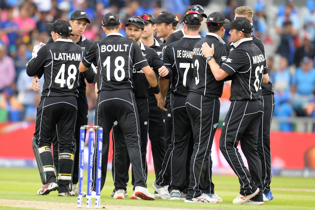 Fans On Sticky Wicket As Kiwis Reach Cricket World Cup Final