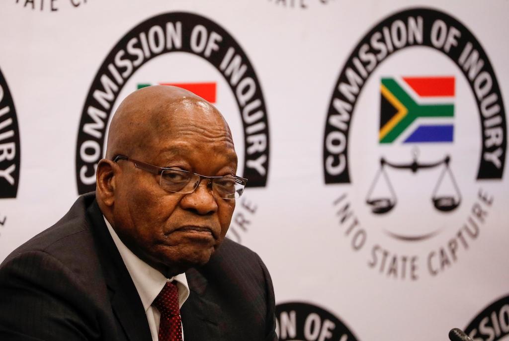 I'm prepared to go to jail: Zuma | eNCA