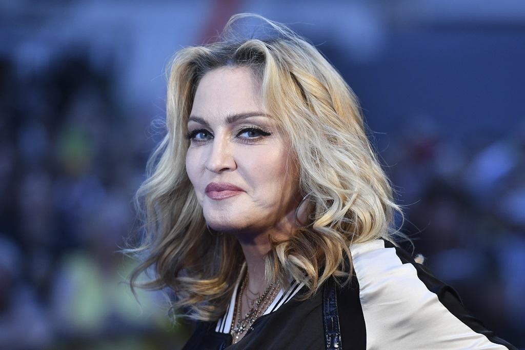 Madonna Reveals She Had Coronavirus While on 'Madame X Tour'