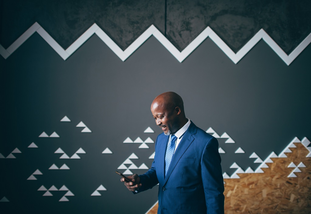 African Bank Advertorial Image