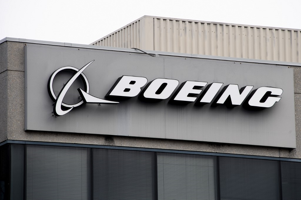 "File: Friday's statement by the Federal Aviation Administration called Boeing's handling of the documents ""disappointing."""