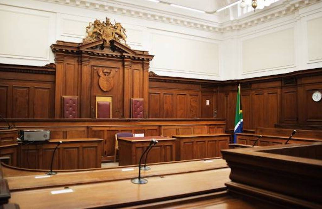 File: Deputy Judge President Patricia Goliath accused Western Cape High Court Judge Gayaat Salie-Hlophe of committing 'gross misconduct' which is compromising the running of the court.