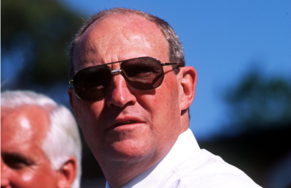Kitch Christie, was a South African rugby union coach best known for coaching the country's national team, the Springboks, to victory at the 1995 Rugby World Cup.