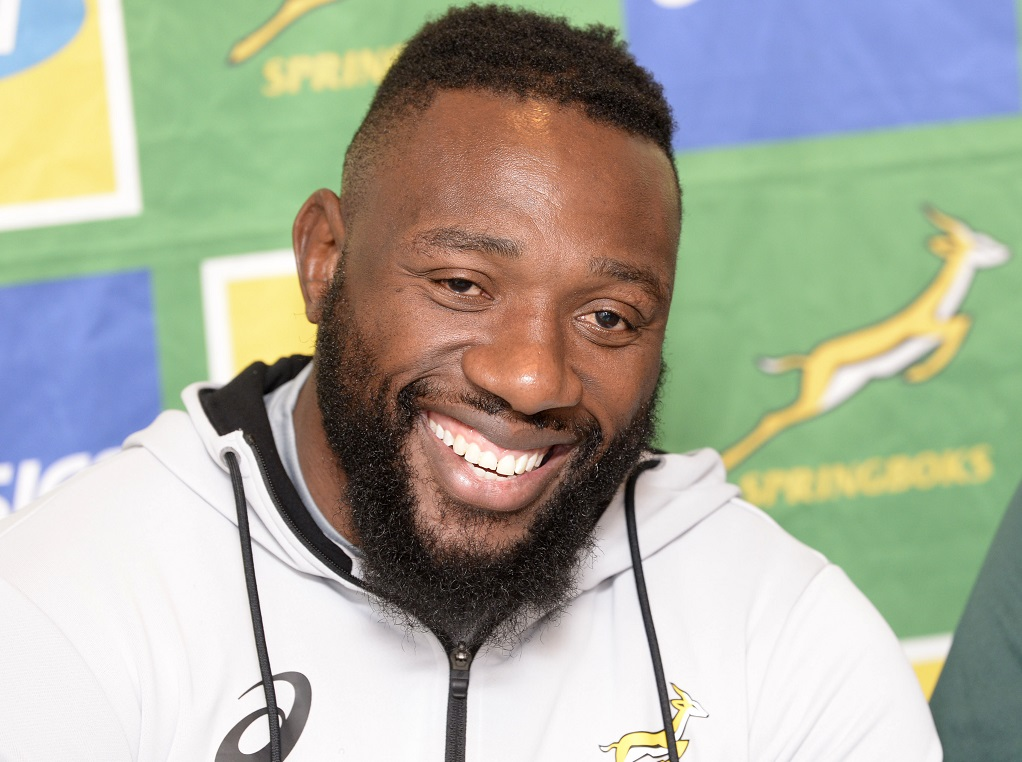 Beast' puts body and soul on line for World Cup   eNCA