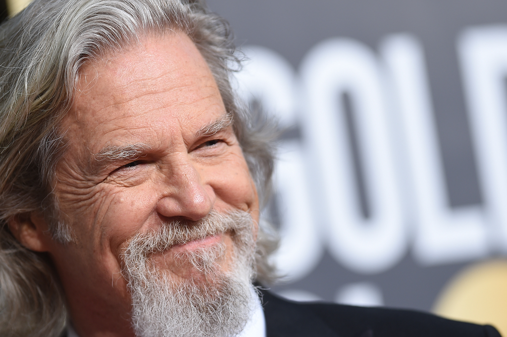 Jeff Bridges to star as retired CIA officer in TV series | eNCA