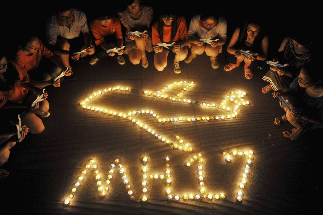 The Netherlands and Australia have said that they hold Russia responsible for the shooting down of MH17.