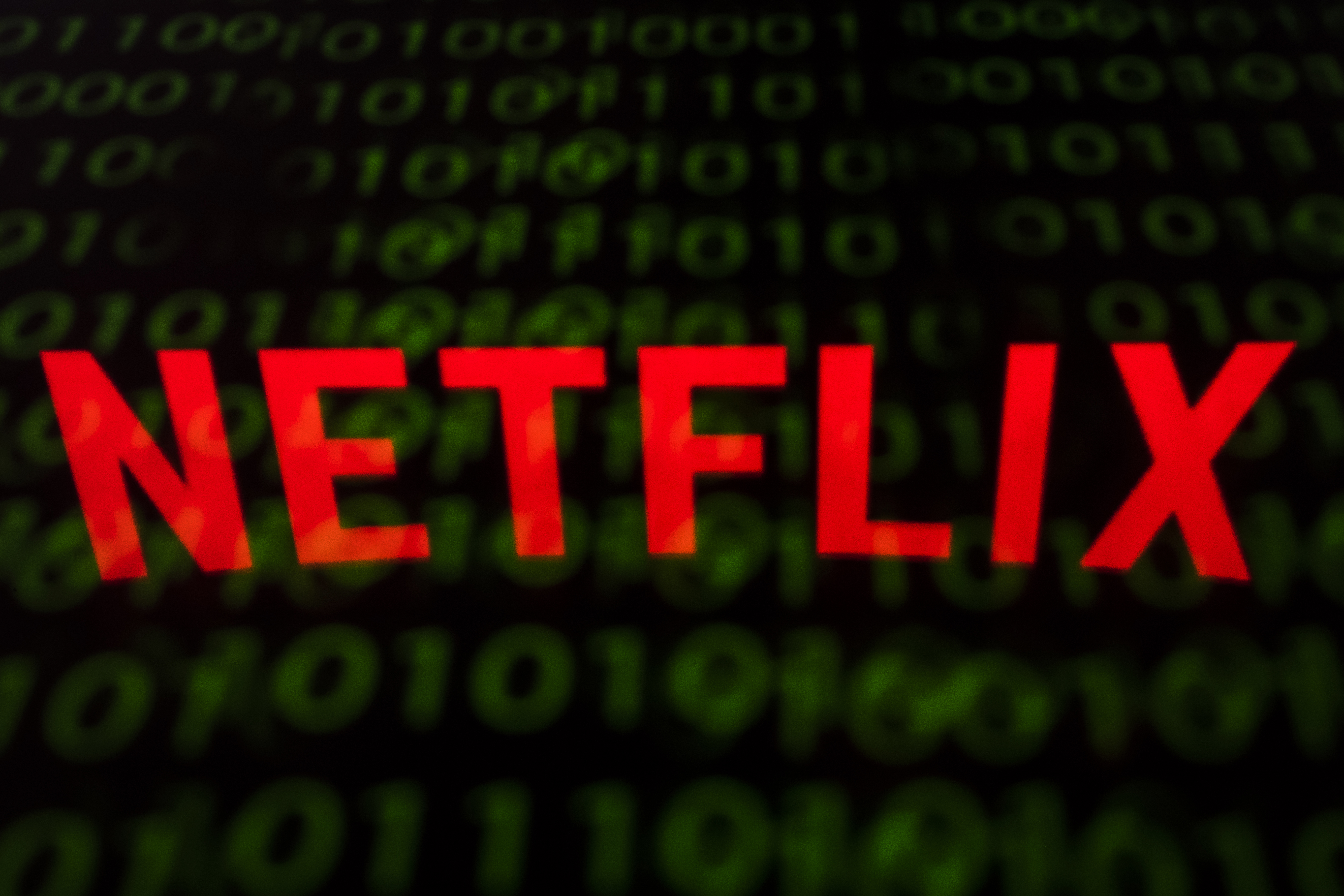 File: Netflix is under fire following the announcement of their new Middle East thriller 'Messiah'.