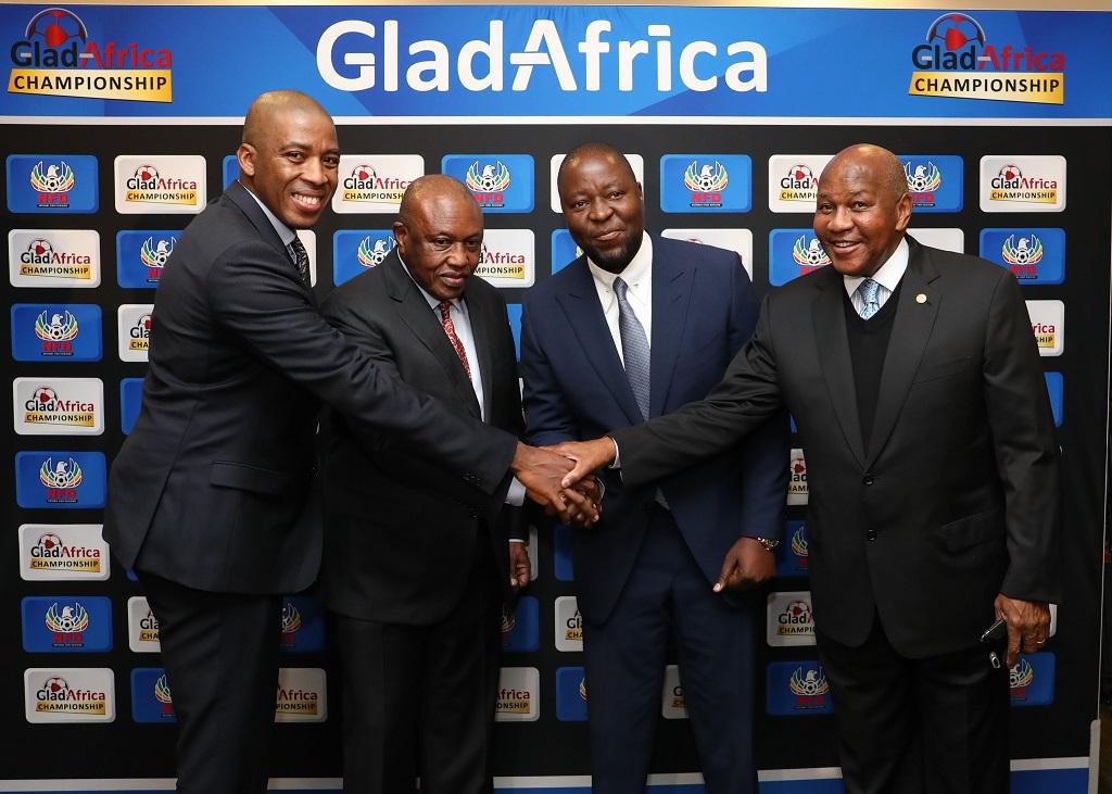 NFD bags GladAfrica sponsorship deal | eNCA