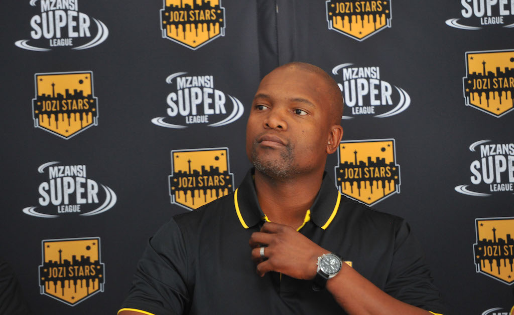 Enoch Nkwe has been appointed as interim team director for the Proteas' upcoming T20 and Test series against India.