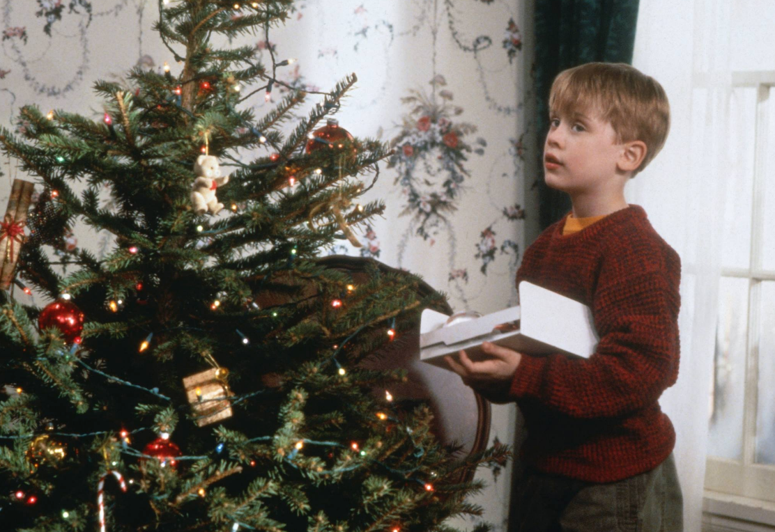 The 1990 original starring Macaulay Culkin is widely seen as a classic Christmas family movie.