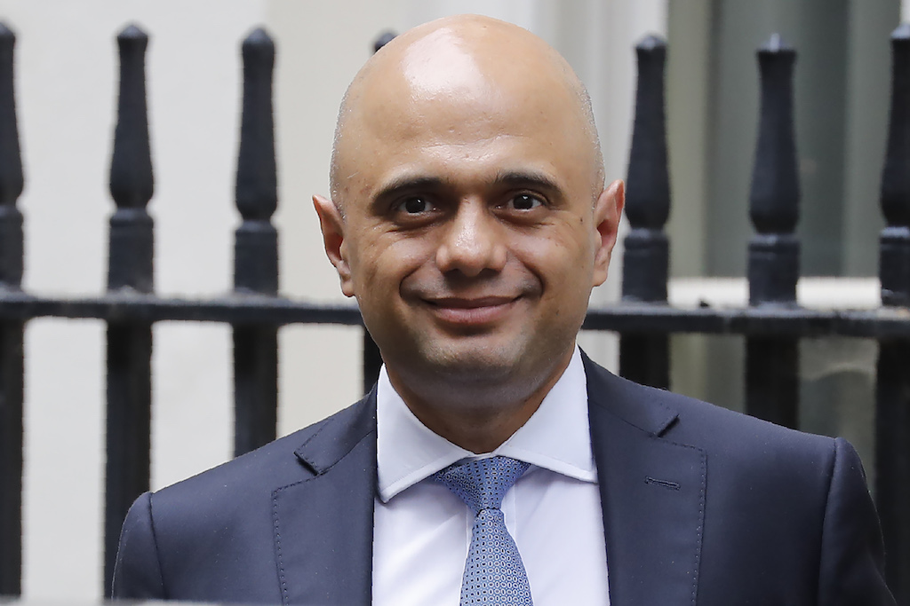 "In a letter to the new finance minister Sajid Javid, the retailers called on the government to take action to ""fix the broken business rates system""."