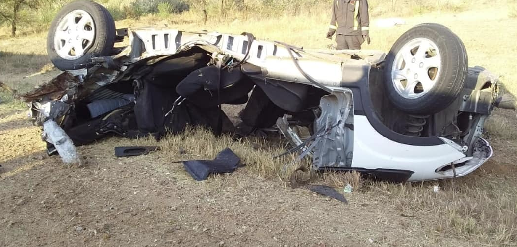 Eleven people were killed in horror head-on crash on the R37 near in Limpopo.
