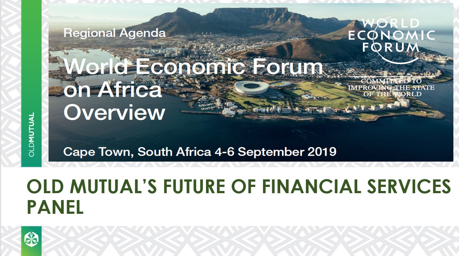WATCH: The future of financial services in Africa | eNCA