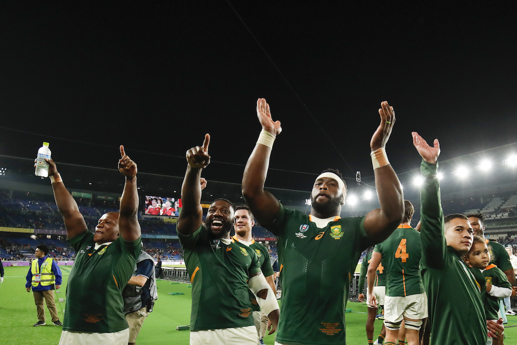 England want all bases covered against 'cunning' Springboks | eNCA