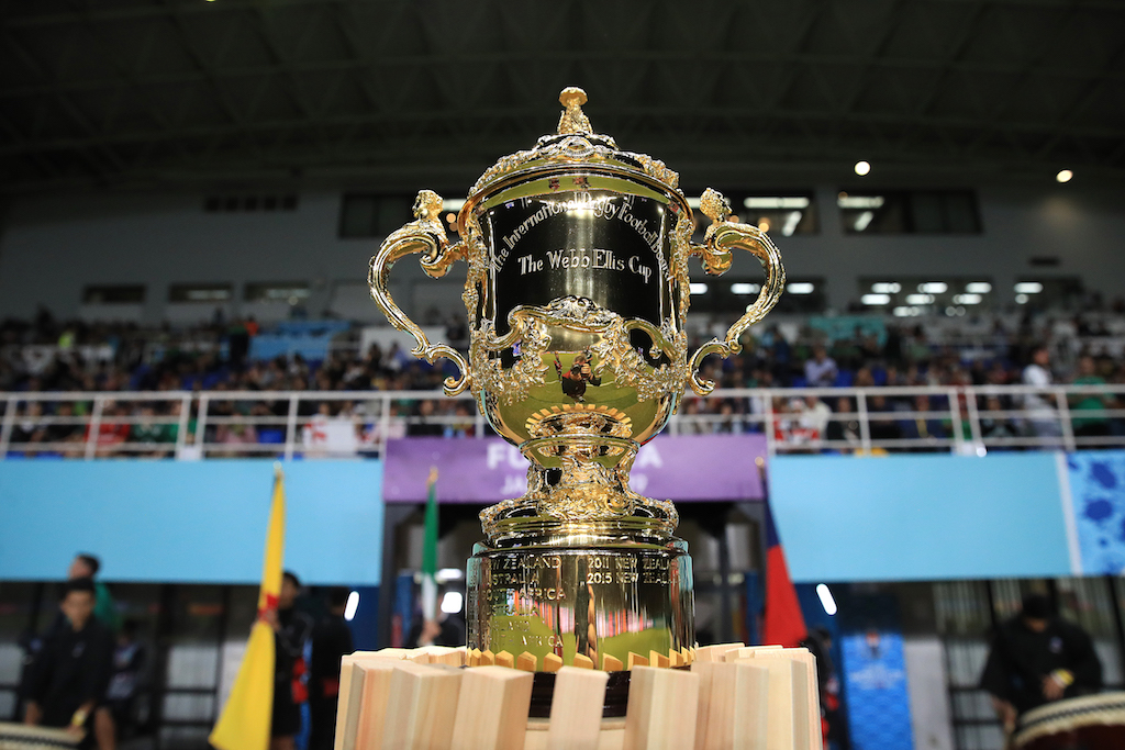 2023 Rugby World Cup Draw Pushed Back To December Enca