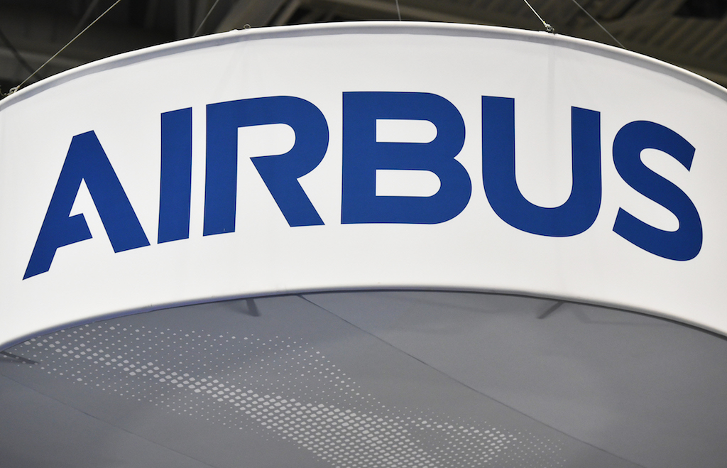 Airbus cuts delivery forecast amid production problems