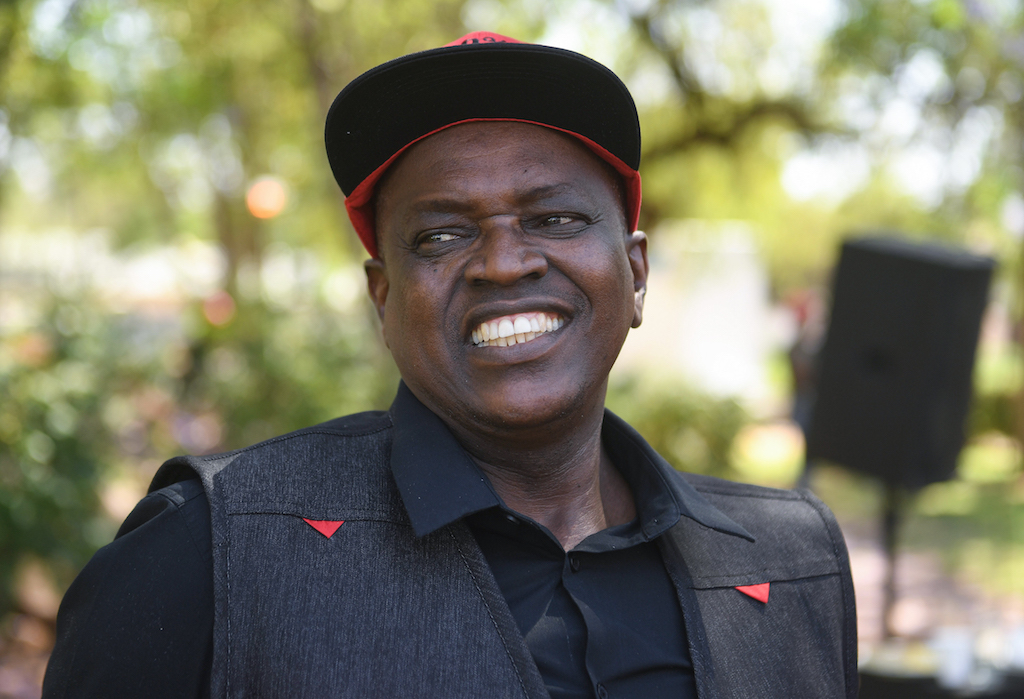 Mokgweetsi Masisi first became president of Botswana in April 2018 as the hand-picked successor to Ian Khama, who resigned.