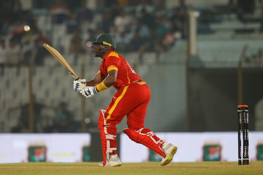 File: The ICC had frozen funding to Zimbabwe Cricket (ZC) in July and banned its teams from international events.