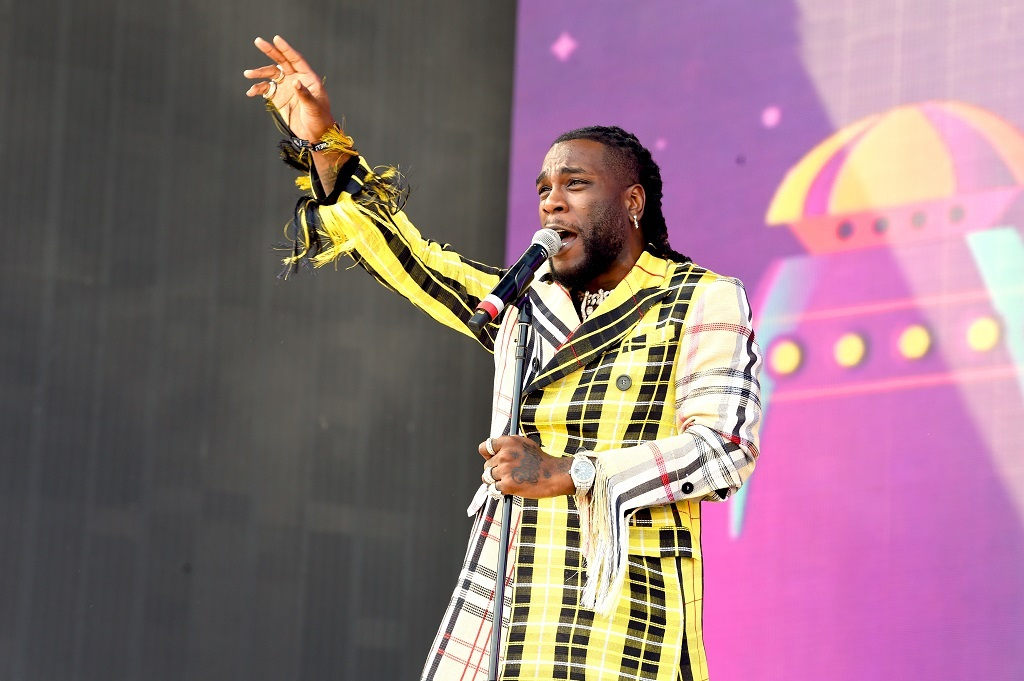 Newsday, Burna Boy concert cancelled in South Africa