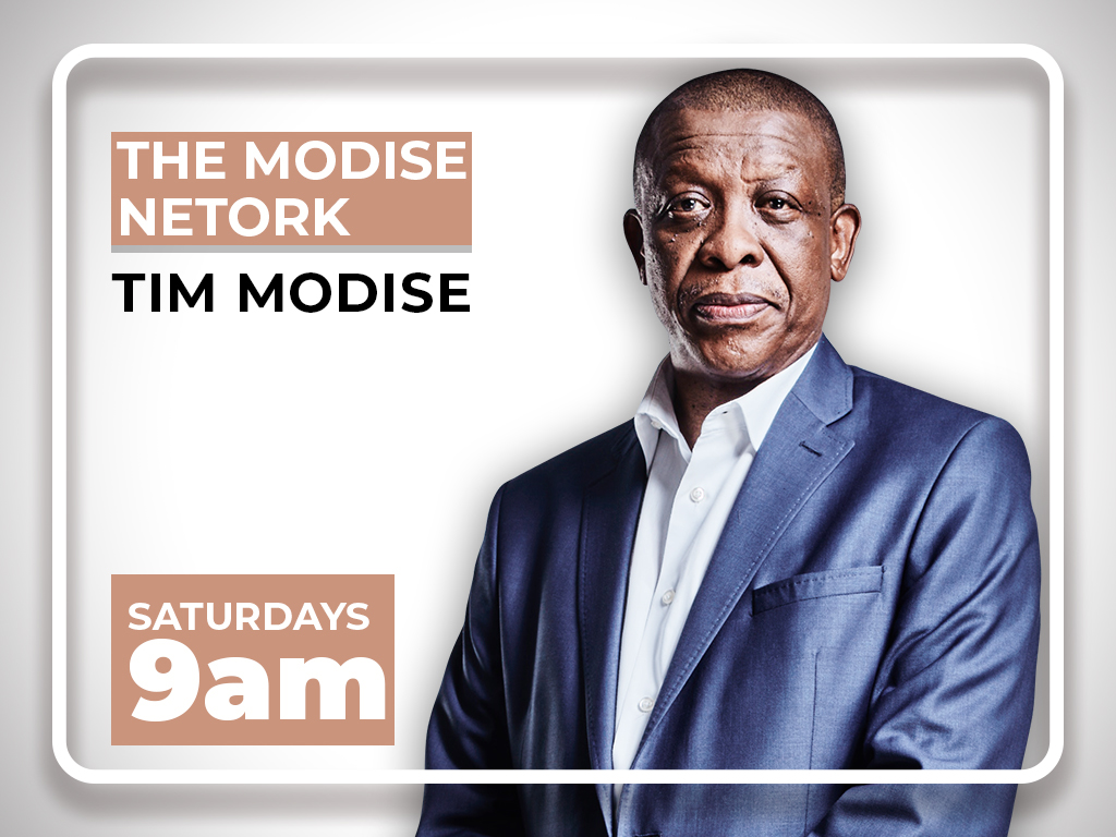 The Modise Network show image