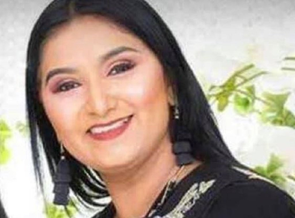 Durban businesswoman Sandra Moonsamy had been missing since May.