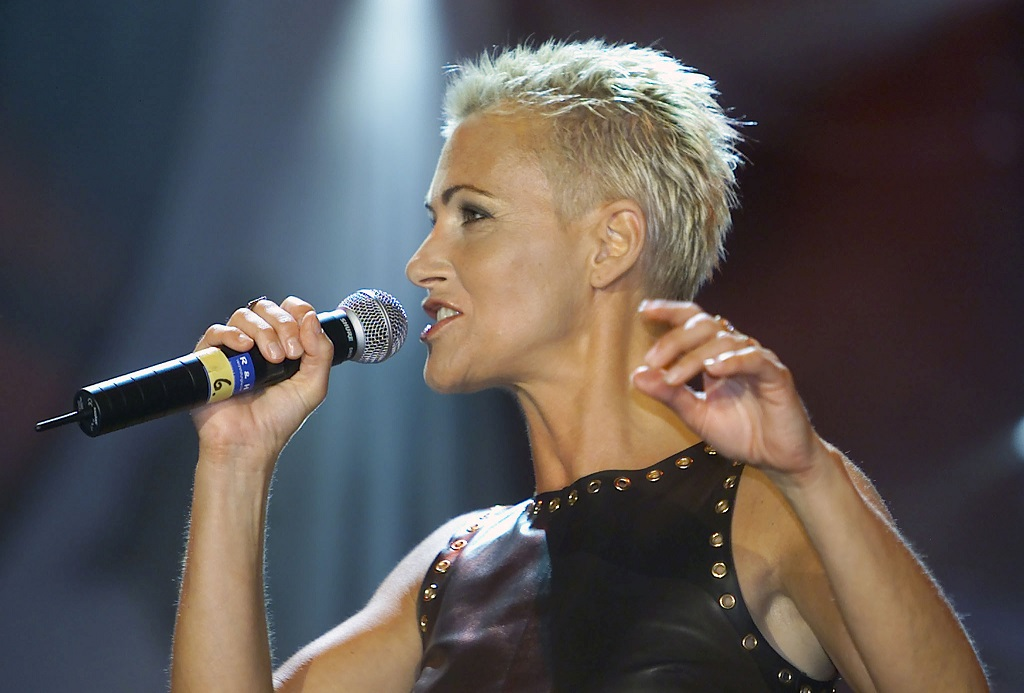 Roxette star Marie Fredriksson dies at age 61