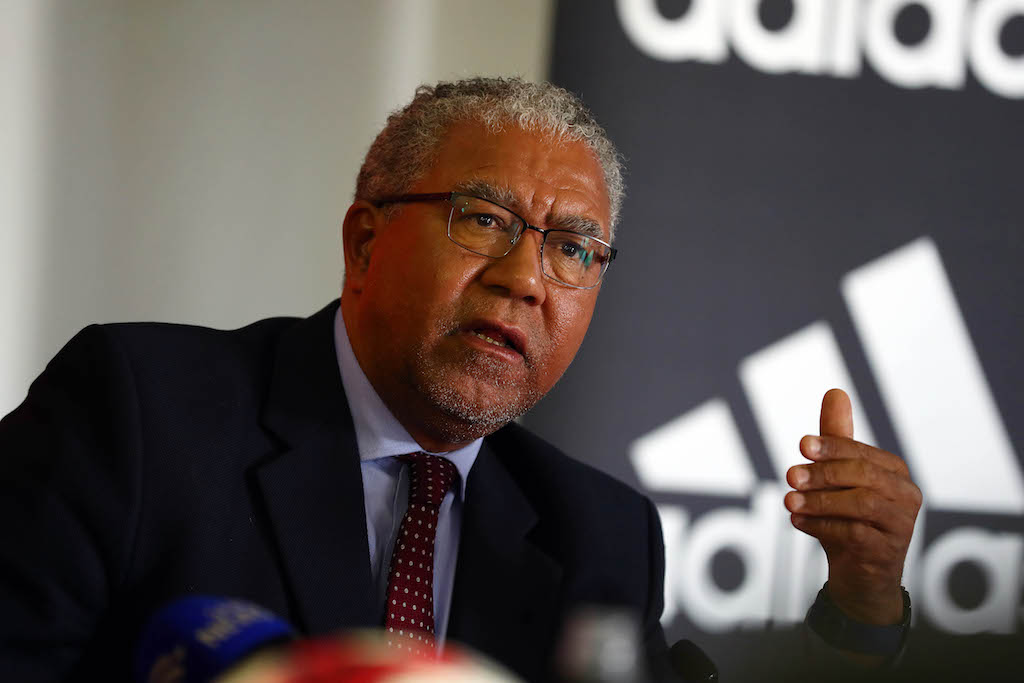 File: Norman Arendse, a former CSA president, urged administrators to act before it is too late.