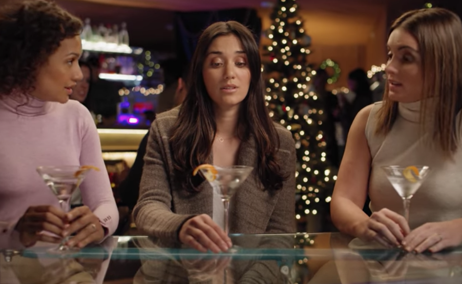 Peloton Christmas Ad Actors talk about the backlash