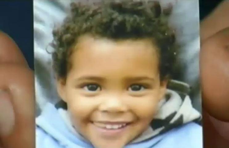 File: Valentino Grootetjie (5) was shot and killed in his parents' backyard.