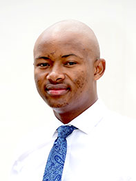 Sifiso Mkhwanazi is an undergraduate finalist from the University of Johannesburg.