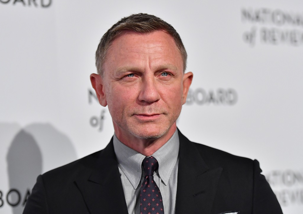 Bond movie No Time to Die pushed back to November